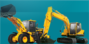 Excavators / Loaders